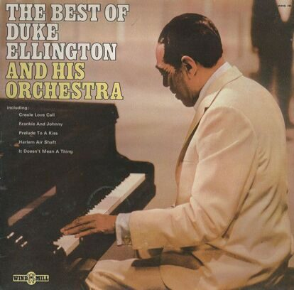 duke ellington the music politics and his story essay As i hope has been apparent in the early pages of this essay, duke ellington's motivic  the story of the creole band  recorded music of duke ellington and his.