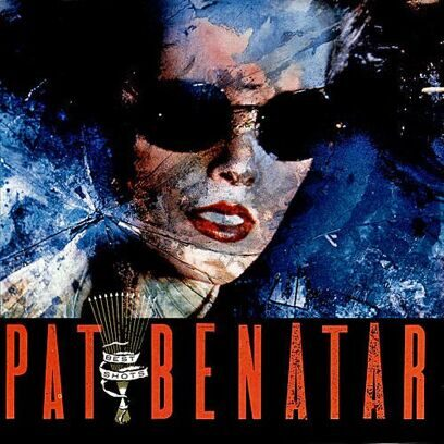 BENATAR, PAT - BEST SHOTS