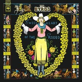 Виниловая пластинка The Byrds - Sweetheart Of The Rodeo (4 LP, Limited Box Set)