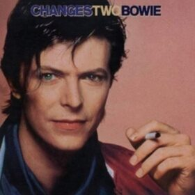 Виниловая пластинка David Bowie - CHANGESTWOBOWIE (180 GR, Colour, Limited Edition)