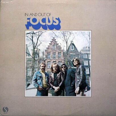 FOCUS - IN AND OUT OF