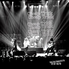 Виниловая пластинка Cheap Trick - Are You Ready Or Not? Live At The Forum 12/31/79 (Limited Edition, 2LP)