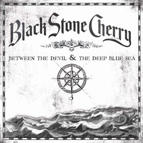 Виниловая пластинка Black Stone Cherry - Between The Devil & The Deep Blue Sea (Limited Edition, Colour)