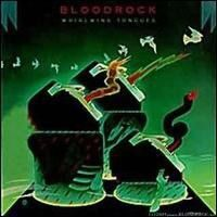 BLOOD ROCK - WHIRLWIND TONGUES