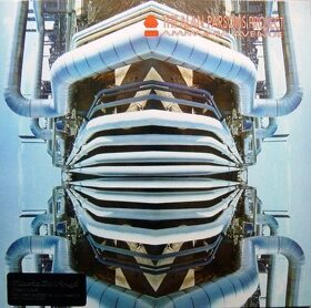 Виниловая пластинка The Alan Parsons Project ‎– Ammonia Avenue (180 GR)