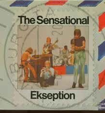EKSEPTION - THE SENSATIONAL