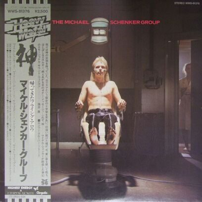 THE MICHAEL SCHENKER GROUP - THE MICHAEL SCHENKER GROUP