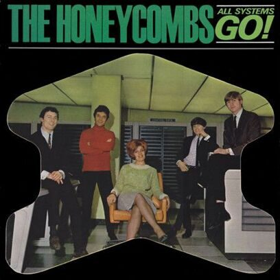THE HONEYCOMBS - ALL SYSTEMS GO !